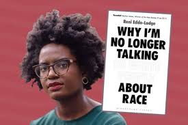 hellogiggles Reni Eddo Lodge Why Im No Longer Talking to White interview